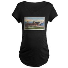 1930's Chicago's Navy Pier T-Shirt