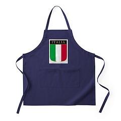 Italia Apron (dark)