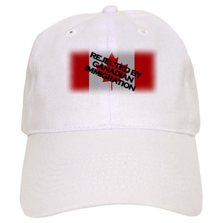 Rejected by Canadian Immigrat Cap