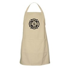 Fire Rescue Apron
