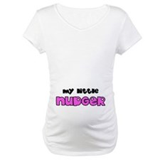 My Little Nudger Shirt