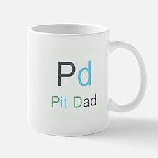 Pit Dad Mug