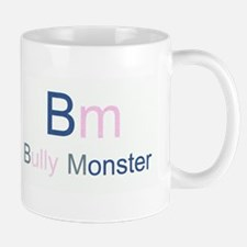 Bully Monster Mug