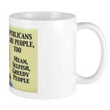 Republicans Are - On a Mug
