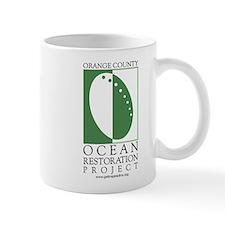 Unique Abalone Mug
