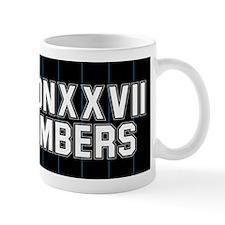 BRONXXVII BOMBERS 3 Mug