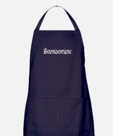 Barebacker Apron (dark)