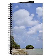 Kabira Bay Journal
