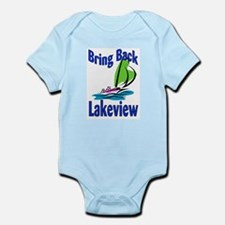 Rebuild Lakeview Infant Creeper