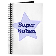 Super Ruben Journal