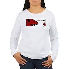 Dinosaur Roar T-Shirt