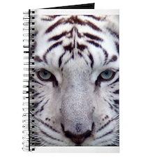 White Tiger 2 Journal