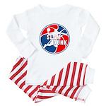 Latin Fusion TV Kids Dark T-Shirt