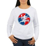 Latin Fusion TV Organic Women's T-Shirt