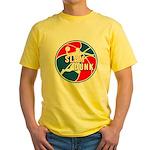 Latin Fusion TV Jr. Ringer T-Shirt