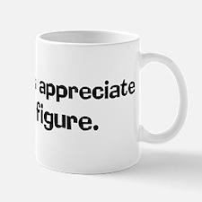 Accountants appreciate a good Mug