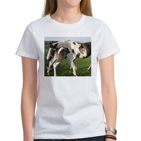THUNDER Women's T-Shirt