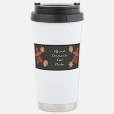 Cute Nfl fan Travel Mug