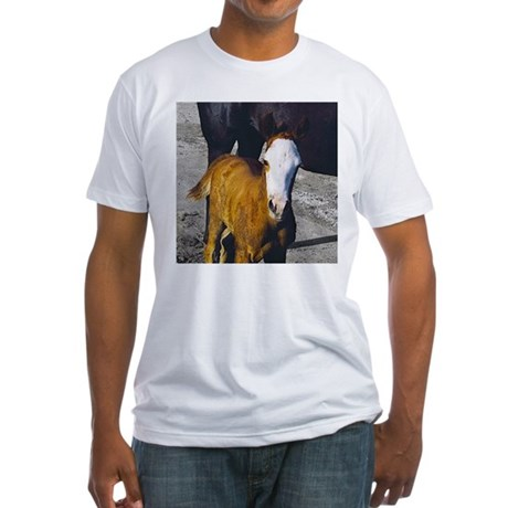 HARPO Fitted T-Shirt