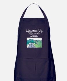 TOP Mountain Biking Apron (dark)