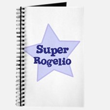 Super Rogelio Journal