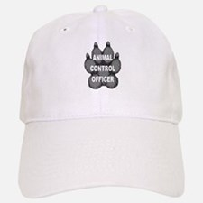 Animal Control Officer Baseball Baseball Cap