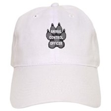 Animal Control Officer Baseball Cap