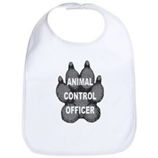 Animal Control Officer Bib