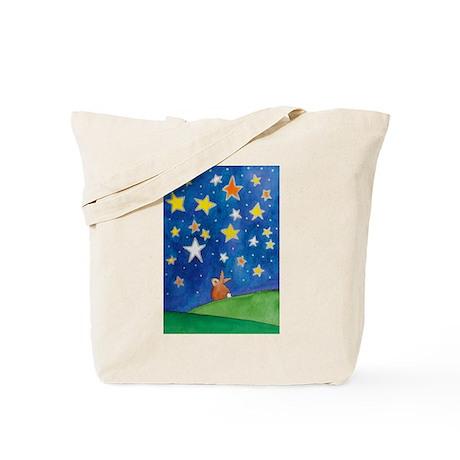 Beautiful Night Tote Bag