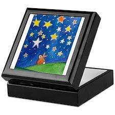 Beautiful Night Keepsake Box