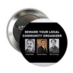 Beware of community organizer 2.25