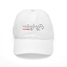 Ashlynn name molecule Baseball Cap