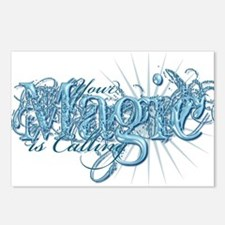 Your Magic Is Calling Postcards (Package of 8)