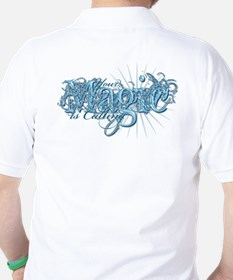 Your Magic Is Calling T-Shirt