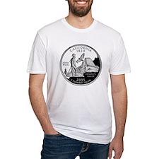 California Quarter Shirt