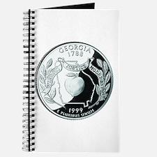 Georgia Quarter Journal
