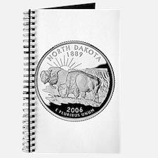 North Dakota Quarter Journal