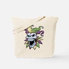 Jester II Tote Bag