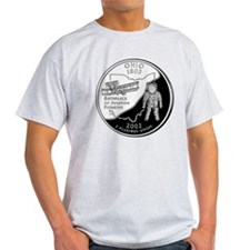 Ohio Quarter T-Shirt