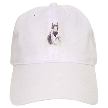 TWO HEARTS Cap