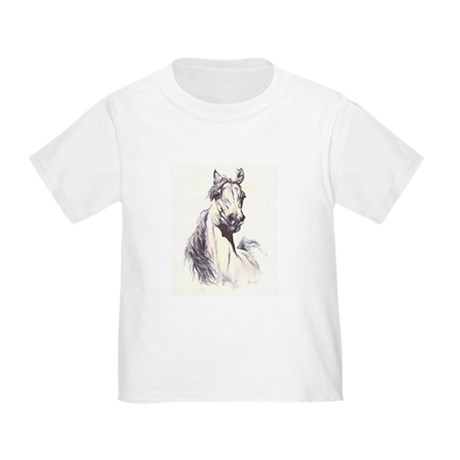 TWO HEARTS Toddler T-Shirt
