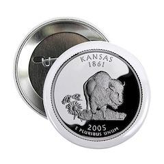 Kansas Quarter 2.25