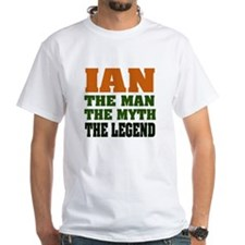 Ian the Legend Shirt