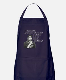 Equality Apron (dark)