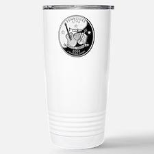Tennessee Quarter Travel Mug