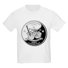 Tennessee Quarter T-Shirt