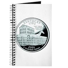 Kentucky Quarter Journal