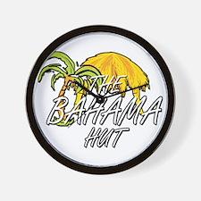 Bahama Wall Clock