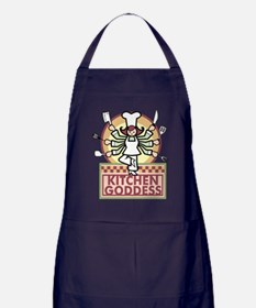 Unique Women Apron (dark)