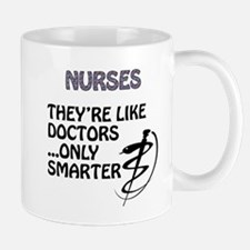 2-NURSES  copy Mugs